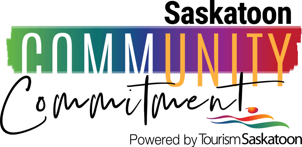 Community Commitment Logo